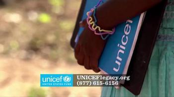 UNICEF TV Spot, 'The Generation' - Thumbnail 9