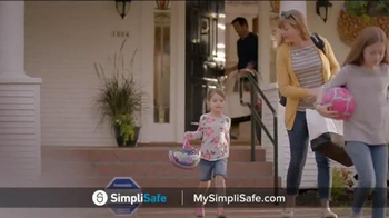 SimpliSafe Complete Protection Package TV Spot, 'Summer Savings' - Thumbnail 1