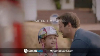 SimpliSafe Complete Protection Package TV Spot, 'Summer Savings' - Thumbnail 2