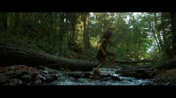 Pete's Dragon - Alternate Trailer 32
