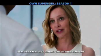 Supergirl: The Complete First Season Home Entertainment TV Spot - Thumbnail 2
