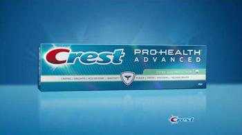 Crest Pro-Health Advanced TV Spot, 'Advice From a Dental Hygienist' - Thumbnail 4