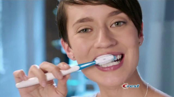 Crest Pro-Health Advanced TV Spot, 'Advice From a Dental Hygienist' - Thumbnail 7
