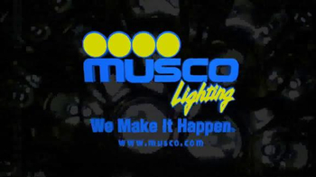Musco Lighting TV Spot, 'Indoor, Outdoor & Events' - Thumbnail 5