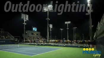 Musco Lighting TV Spot, 'Indoor, Outdoor & Events' - Thumbnail 1