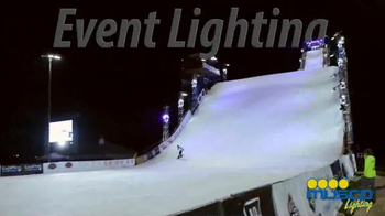 Musco Lighting TV Spot, 'Indoor, Outdoor & Events' - Thumbnail 4
