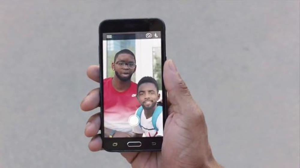 Kids Foot Locker TV Commercial, 'Swap