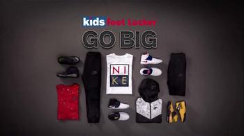 Kids Foot Locker TV Spot, 'Swap' Featuring Kyrie Irving - Thumbnail 10