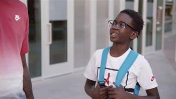 Kids Foot Locker TV Spot, 'Swap' Featuring Kyrie Irving - Thumbnail 3