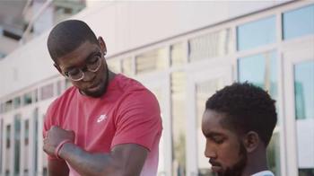Kids Foot Locker TV Spot, 'Swap' Featuring Kyrie Irving - Thumbnail 6