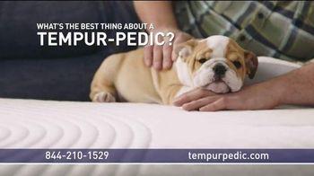 Tempur-Pedic TV Spot, 'Infinitely Adaptable'