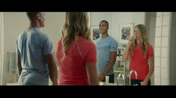 VISA Checkout TV Spot, 'On Your Mark, Get Set, First' Feat. Ashton Eaton - Thumbnail 5