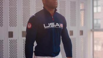 Ralph Lauren Polo TV Spot, 'Rio 2016 Olympic Games' Featuring Ryan Lochte - Thumbnail 6
