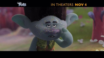 Trolls - 6860 commercial airings