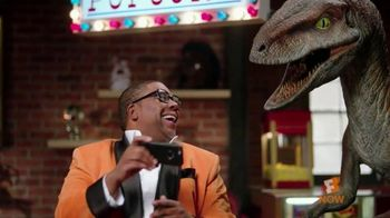 FandangoNOW TV Spot, 'Miles Mouvay's Toaster' Featuring Kenan Thompson - 15 commercial airings
