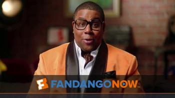 FandangoNOW TV Spot, 'Miles Mouvay's Toaster' Featuring Kenan Thompson - Thumbnail 1
