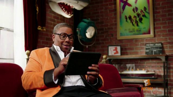 FandangoNOW TV Spot, 'Miles Mouvay's Toaster' Featuring Kenan Thompson - Thumbnail 4