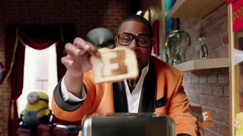 FandangoNOW TV Spot, 'Miles Mouvay's Toaster' Featuring Kenan Thompson - Thumbnail 7