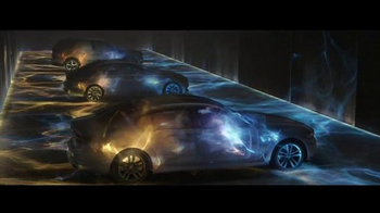 2016 BMW X5 xDrive40e TV Spot, 'The Ultimate Driving Machine' - Thumbnail 1