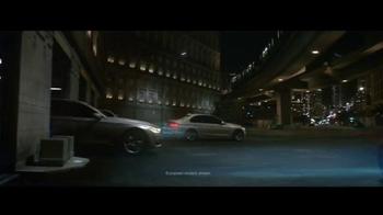 2016 BMW X5 xDrive40e TV Spot, 'The Ultimate Driving Machine' - Thumbnail 2