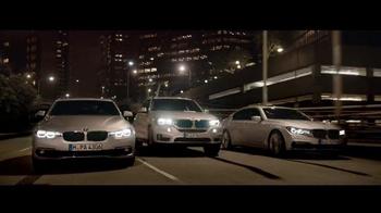 2016 BMW X5 xDrive40e TV Spot, 'The Ultimate Driving Machine' - Thumbnail 4