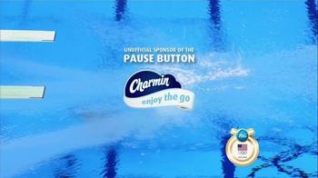 Charmin TV Spot, 'Big Splash at the Rio 2016 Olympic Games' - Thumbnail 3
