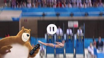 Charmin TV Spot, 'Big Splash at the Rio 2016 Olympic Games' - 11 commercial airings