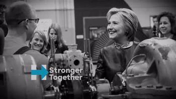 Hillary for America TV Spot, 'Trump Clothing Line' - Thumbnail 1