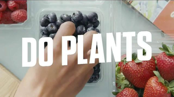 Silk Dairy-Free Yogurt TV Spot, 'Plant Power' Song by Party Favor & NYMZ - Thumbnail 1
