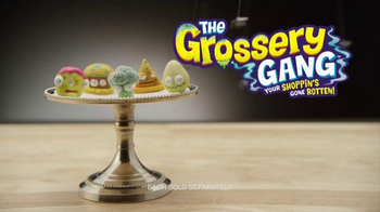The Grossery Gang Shoccoli TV Spot, 'Mixed With Some Trash' - Thumbnail 7