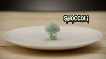 The Grossery Gang Shoccoli TV Spot, 'Mixed With Some Trash' - Thumbnail 5