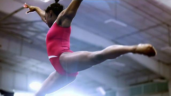 Nike TV Spot, 'Unlimited Simone Biles' Song by Beyonce - Thumbnail 2