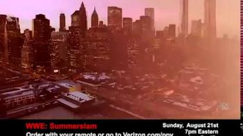 Fios by Verizon TV Spot, 'WWE: Summerslam' - Thumbnail 7