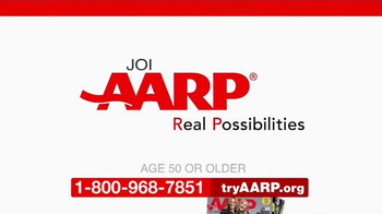 AARP Services, Inc. TV Spot, 'Weekend Donut' - Thumbnail 5