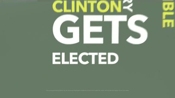 Jill Stein for President TV Spot, 'The Greater Good' - Thumbnail 1