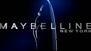 Maybelline New York Master Precise Curvy TV Spot, 'Curvas que tú controlas' con Gigi Hadid [Spanish] - Thumbnail 4