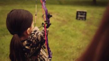 Diamond Archery TV Spot, 'By Your Side'