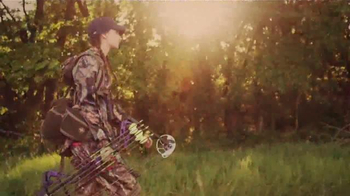 Diamond Archery TV Spot, 'By Your Side' - Thumbnail 3