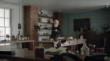 Chick-fil-A Egg White Grill TV Spot, 'Alexander Graham Bell' - Thumbnail 1