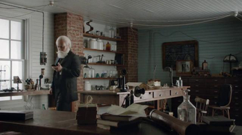 Chick-fil-A Egg White Grill TV Spot, 'Alexander Graham Bell' - Thumbnail 2