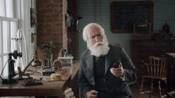 Chick-fil-A Egg White Grill TV Spot, 'Alexander Graham Bell' - Thumbnail 4