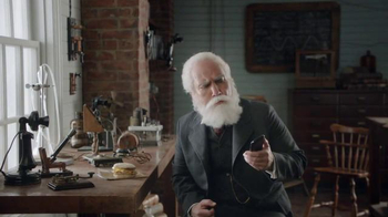 Chick-fil-A Egg White Grill TV Spot, 'Alexander Graham Bell' - Thumbnail 5