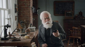 Chick-fil-A Egg White Grill TV Spot, 'Alexander Graham Bell' - Thumbnail 6