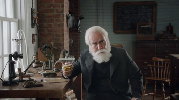 Chick-fil-A Egg White Grill TV Spot, 'Alexander Graham Bell' - Thumbnail 8