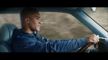 VISA Checkout TV Spot, 'Self Talk' Featuring Ashton Eaton, Missy Franklin - Thumbnail 2