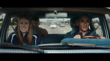 VISA Checkout TV Spot, 'Self Talk' Featuring Ashton Eaton, Missy Franklin - Thumbnail 4