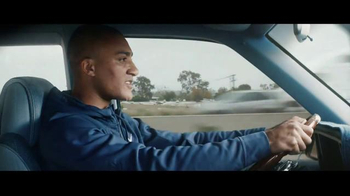 VISA Checkout TV Spot, 'Self Talk' Featuring Ashton Eaton, Missy Franklin - Thumbnail 5
