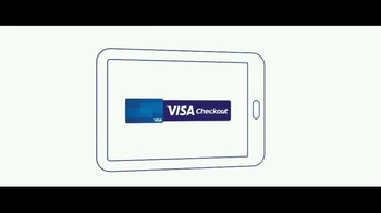 VISA Checkout TV Spot, 'Self Talk' Featuring Ashton Eaton, Missy Franklin - Thumbnail 7