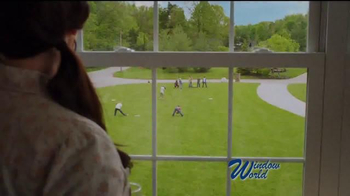 Window World TV Spot, 'Baseball' - Thumbnail 1