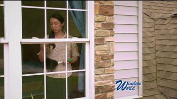 Window World TV Spot, 'Baseball' - Thumbnail 7